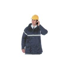 (S432) Perth Lite kabát sötétkék