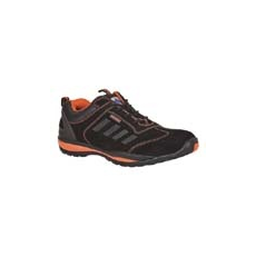 (FW34) Steelite ™ Lusum védőcipő S1P HRO narancs