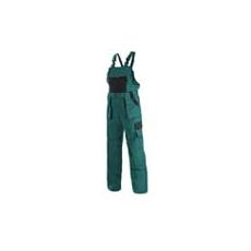 (EMIL) kantáros nadrág zöld