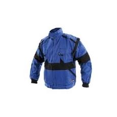 (EDA) munkáskabát  kék