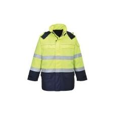 (FR79) Bizflame Multi Arc láthatósági kabát