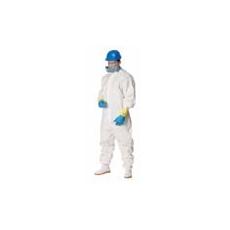 Chemsafe 500  antisztatikus védőoverall  fehér