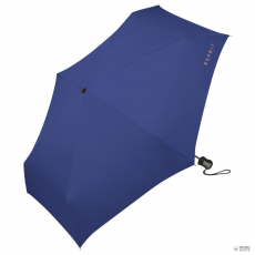 Esprit Umbrella 51589 Easymatic 4-Section Aquamarin 100%