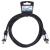 Emos HDMI kábel A - A 1,5m (nylon) Eco
