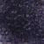 Gyöngy átlátszó 2mm, lila