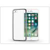 Haffner Apple iPhone 7 szilikon hátlap - Jelly Electro - fekete