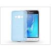 Haffner Samsung J120F Galaxy J1 (2016) szilikon hátlap - Flexmat 0,3 mm - kék