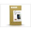 Haffner Samsung SM-G928 Galaxy S6 Edge Plus üveg képernyővédő fólia - 1 db/csomag (Tempered Glass) - fehér - FULL teljes képernyős