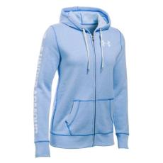 Under Armour cipzáras női pulóver - Under Armour Favourite Full Zip Hoody Ladies