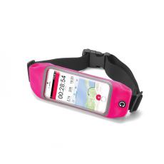 CELLY 5.5′-os sport övtáska, pink (rózsaszín)
