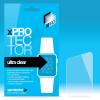 xPRO Ultra Clear kijelzővédő fólia Samsung Gear 2 (SM-R380) készülékhez