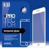 xPRO védőüveg, kijelzővédő üveg, üvegfólia, edzett üveglap – full size White Huawei Ascend Mate 8 készülékhez