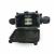 V-tac Kötődoboz sorkapoccsal (IP65, fekete)