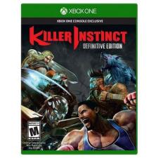 Microsoft Killer Instinct Definitive Edition Xbox One videójáték