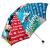 Mickey Disney Mickey gyerek összecsukható esernyő