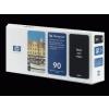HP C5096A Printhead cleaner Black No.90 (Eredeti)