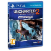 Sony Uncharted 2 Among Thieves Remastered PS4