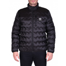 Adidas PERFORMANCE SERRATED JKT Utcai kabát