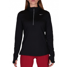 Nike Womens Nike Dry Element Running Top RUNNING TOP