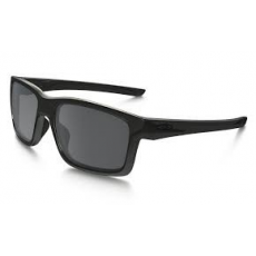 Oakley MAINLINK POLISHED BLACK OO9264 02