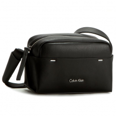 Calvin Klein Black Label Táska CALVIN KLEIN BLACK LABEL - Sash4 Mini Crossover K60K602424 910