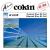 Cokin átmenetes kék szűrő B2 Full (A123F)