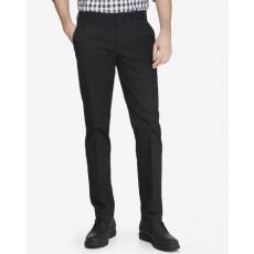 Goldenland férfi slim nadrág - Fekete