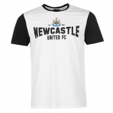 NUFC Póló NUFC Newcastle United Graphic fér.