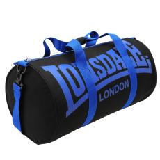 Lonsdale Barrel sporttáska kék