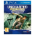 Sony Uncharted Drake's Fortune Remastered PS4