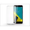 Haffner Vodafone Smart Ultra 6 szilikon hátlap - Soft Slim 0,5 mm - transparent