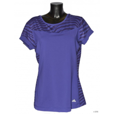 Adidas PERFORMANCE Női FITNESS T SHIRT SPO EDGE TEE