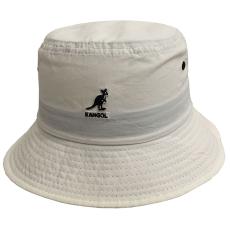 Kangol Sport Bucket sapka fehér M