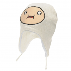 Official Character Adventure Time férfi sapka fehér