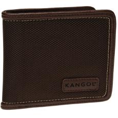 Kangol Autumn pénztárca barna