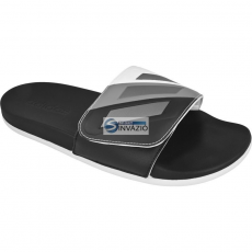 Adidas papucsadidas Adilette Cloudfoam Plus Adjustable Slides M S80344