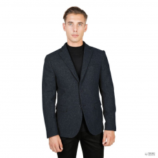 Oxford University férfi Formal Dzseki OXFORD_BLAZER-klasszikus-NAVY /kac