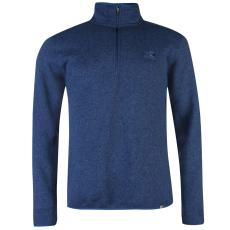 Karrimor Life férfi polár polár pulóver kék M
