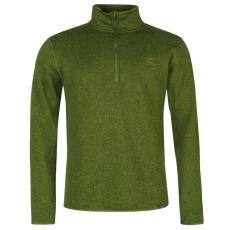 Karrimor Life férfi polár polár pulóver zöld L