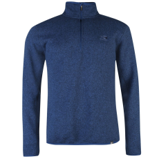 Karrimor Life férfi polár polár pulóver kék L