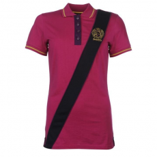 Requisite női póló - Requisite Sash Polo Shirt Ladies