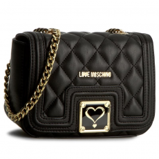 Love moschino Táska LOVE MOSCHINO - JC4013PP13LA0000 Nero