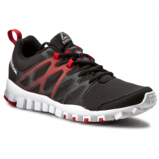 Reebok Cipők Reebok - Realflex Train 4.0 BD5891 Black/Red/White