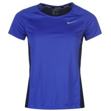 Nike Sportos póló Nike Miler Crew női
