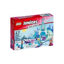 LEGO Juniors Anna és Elsa fagyott játszótere 10736 lego