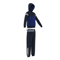 Adidas PERFORMANCE Kamasz fiú Jogging set YB TS HJ KN CH