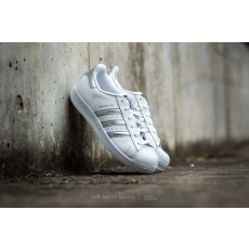 ADIDAS ORIGINALS adidas Superstar Ftw White/ Silver Metallic/ Core Black