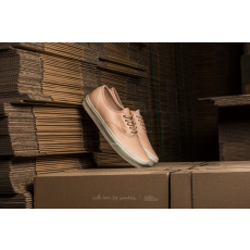 Vans Authentic DX (Veggie Tan Leather) Tan