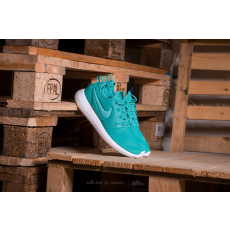 Nike W Roshe Two Washed Teal/ Washed Teal