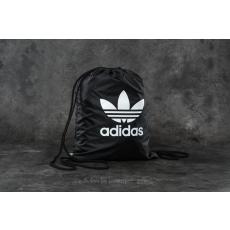ADIDAS ORIGINALS adidas Trefoil Gymsack Black